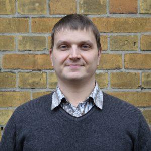 Dmitry Dvoinikov